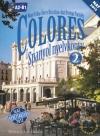 Colores 2 Tankönyv + Cd +Nat