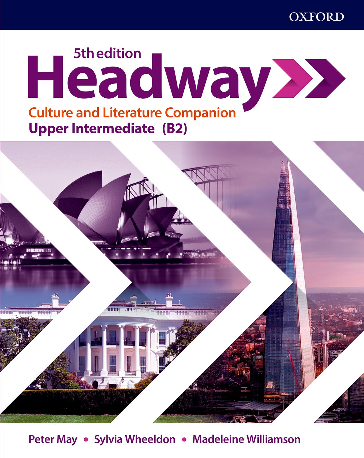 Headway Culture and Literature Companion