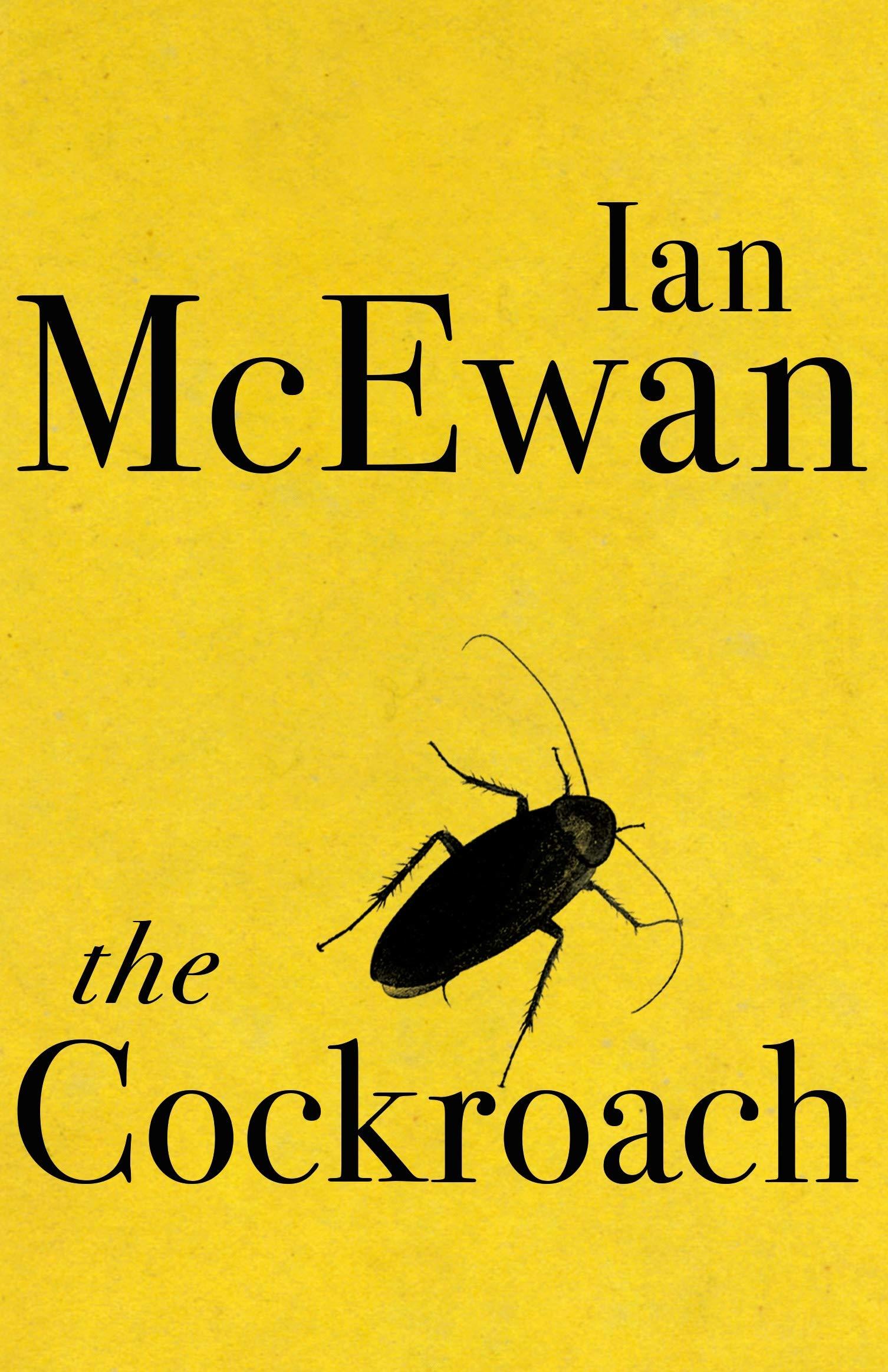 Ian McEwan - Cockroach