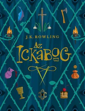 J.K Rowling - Ickabog