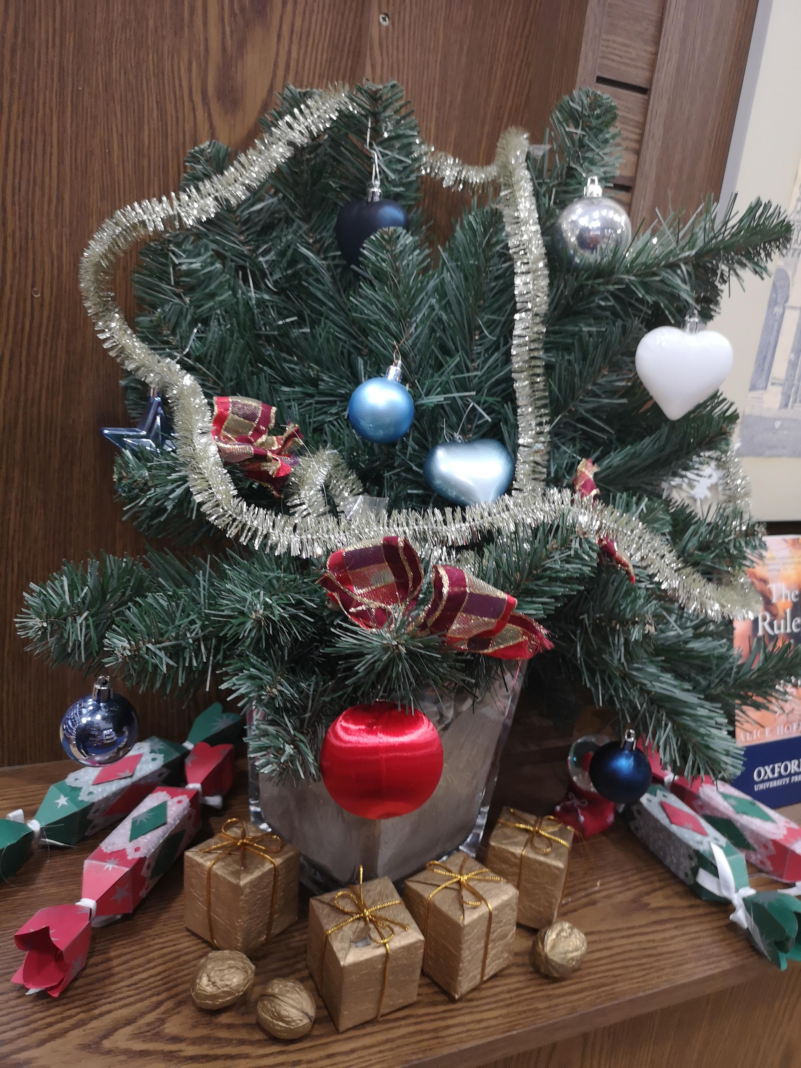 Már nagyon várjuk a karácsonyt!