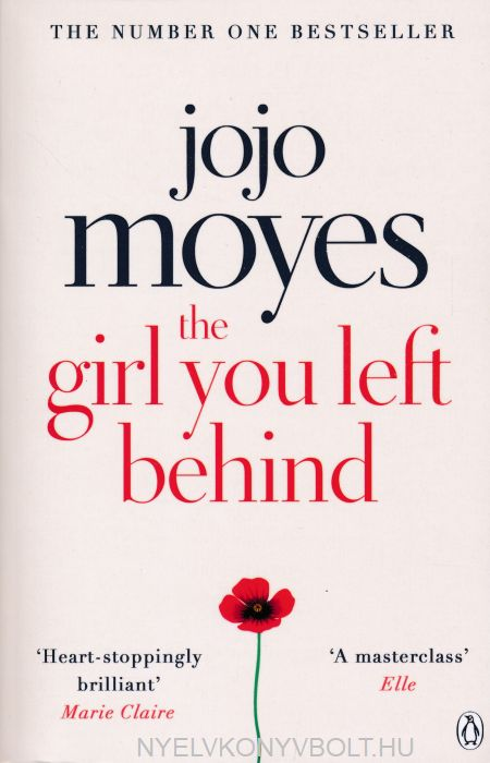 Jojo Moyes - The Girl You Left Behind