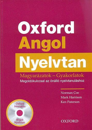 Oxford Angol Nyelvtan - Szeptemberi akció!