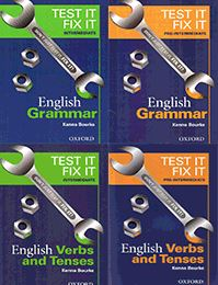 Angol tesztkönyvek 50% kedvezménnyel