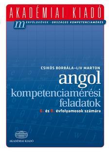 Angol gyakorlókönyvek felső tagozatosok számára