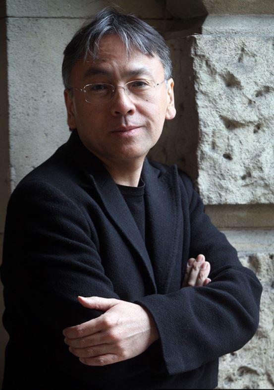 Kazuo Ishiguro kapta idén az irodalmi Nobel-díjat