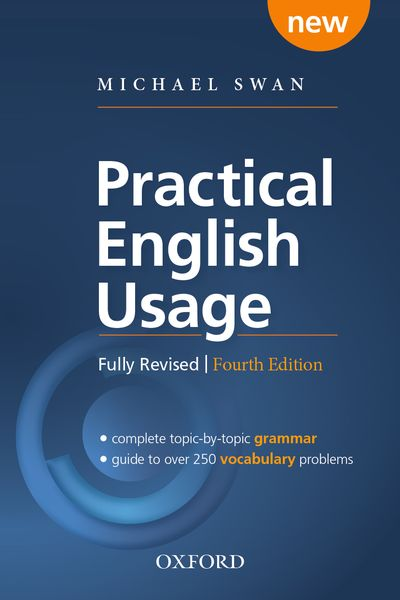 Practical English Usage 4. kiadás