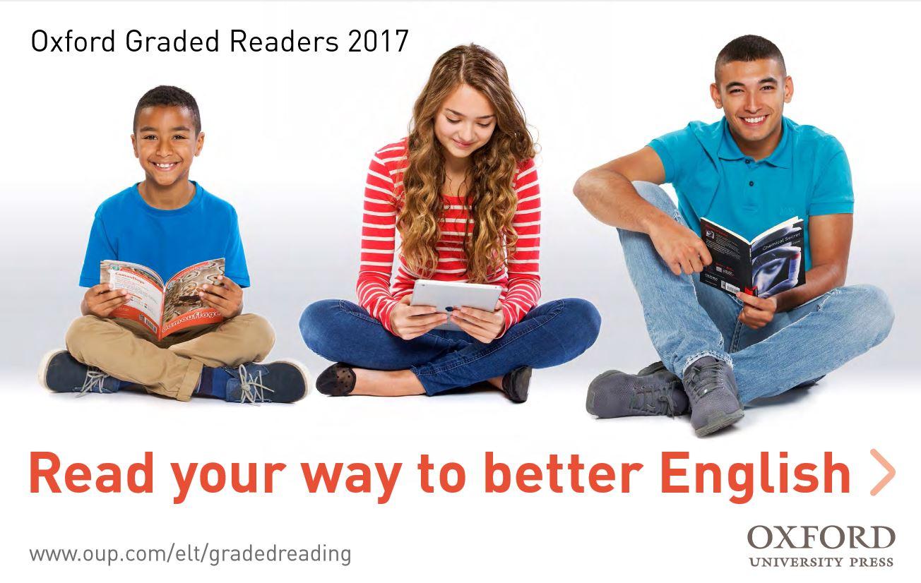 Oxford angol nyelvű könnyített olvasmányok + letölthető katalógus