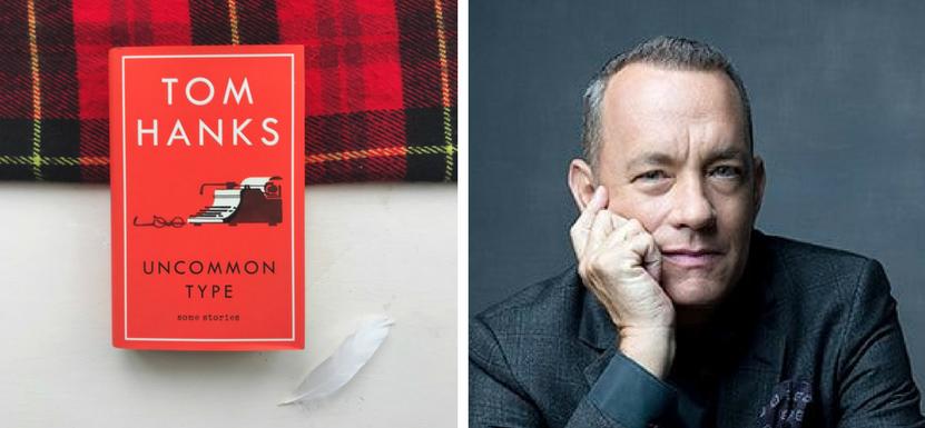 Tom Hanks debütál