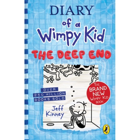 The Diary of a Wimpy Kid - The Deep End