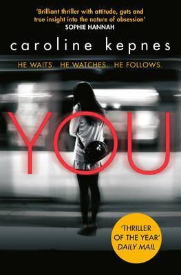 Caroline Kepnes - You