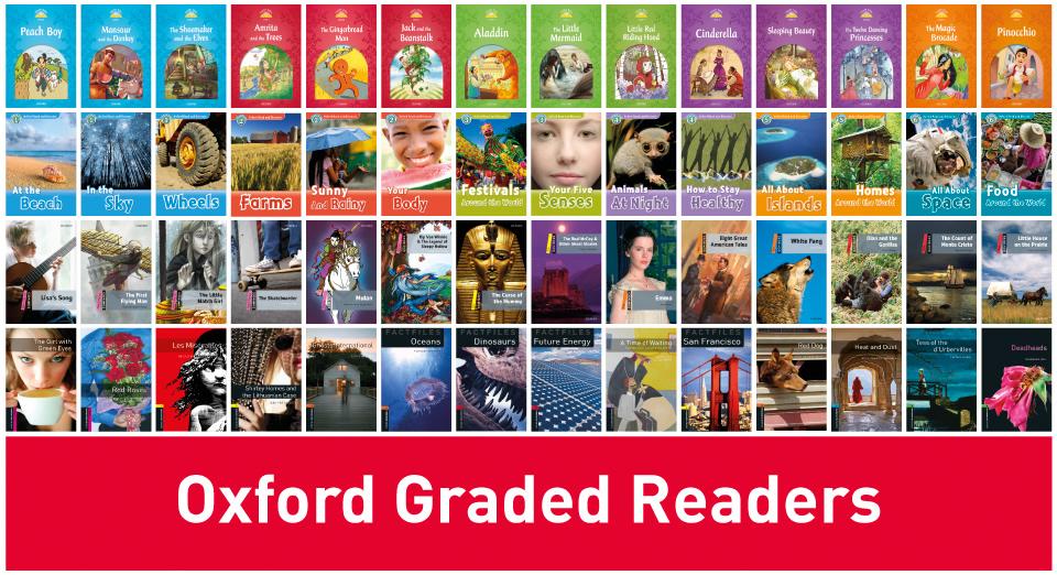 Angol könnyített olvasmányok - minél több, annál jobb