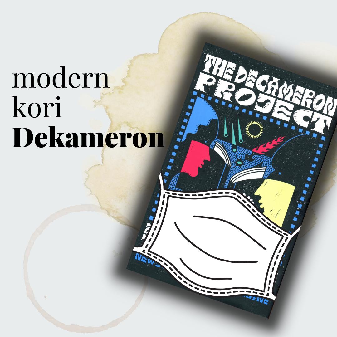 A modern kori Dekameron