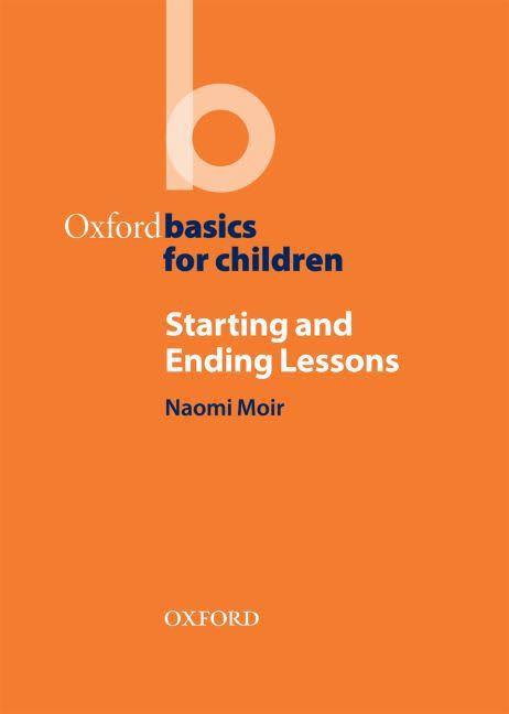 Oxford Basics – valódi segítség a nyelvtanításhoz